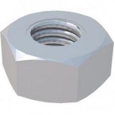 Гайка шестигранная М6 DIN 934   G6   КМ-профиль