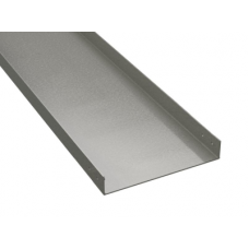 Лоток неперфорированный 300х 50х3000мм, стеклопластик | GNS30530 | DKC