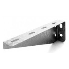 Кронштейн настенный для лотка 200мм | КНПЛ-200 | OSTEC