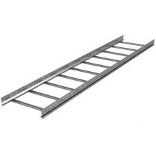 Лоток лестничный 1000х100х6000х2мм, лонжерон | ULH610 | DKC