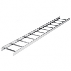Лоток лестничный 50х100х3000мм, нержавеющий | LL5010INOX | DKC