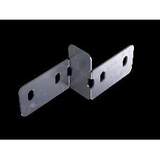 Упрощенная редукция 25 мм, H50, нержавеющая | LR5025INOX | DKC
