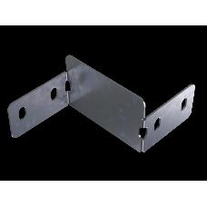 Упрощенная редукция 75 мм, H50, нержавеющая | LR5075INOX | DKC
