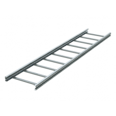 Лоток лестничный 900х 80х3000х2мм, лонжерон | ULH389 | DKC