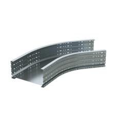 Угол листовой 45 градусов 200х200, R660 | USC622 | DKC