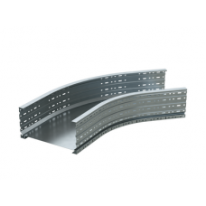 Угол листовой 45 градусов 200х500, R660 | USC625 | DKC