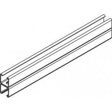 Монтажный профиль СТРАТ двойной 2х41х41х3000 (2,5 мм) (неоцинк.)   СПч4141225С-3   Ostec