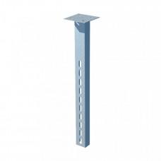 Стойка потолочная усиленная L=400   PSTU400   КМ-профиль