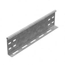 Перегородка в лестничный лоток ЛКР высотой 160 мм | ПЛПТЛКР-160 | Ostec