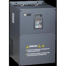 Преобразователь частоты CONTROL-L620 380В, 3Ф 75-93 kW 152-176A   CNT-L620D33V75-93TE   IEK