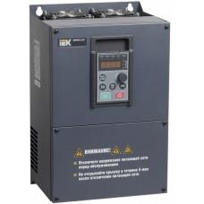 Преобразователь частоты CONTROL-L620 380В, 3Ф 18-22 kW   CNT-L620D33V18-22TE   IEK