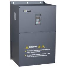 Преобразователь частоты CONTROL-L620 380В, 3Ф 132-160 kW 253-304A   CNT-L620D33V132-160TE   IEK