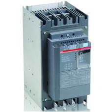 Софтстартер PSS105/181-500LC 220-500В 105/181A для подключения в линию и внутри треугольника (220-240В AC) | 1SFA892009R2002 | ABB