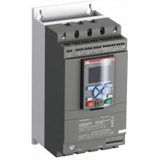 Софтстартер PSTX105-690-70 90кВт 690В 106A с функцией защиты двигателя | 1SFA898209R7000 | ABB