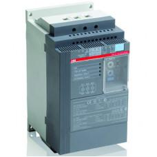 Софтстартер PSS72/124-500F 220-500В 72/124A для подключения в ли нию и внутри треугольника (110-120В AC) | 1SFA892007R1001 | ABB