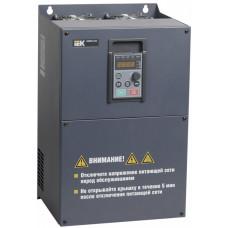 Преобразователь частоты CONTROL-L620 380В, 3Ф 22-30 kW   CNT-L620D33V22-30TE   IEK