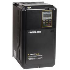 Преобразователь частоты CONTROL-H800 380В, 3Ф 22-30 kW   CNT-H800D33FV22-30TE   IEK