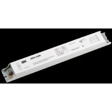 ЭПРА 258M для линейных ЛЛ Т8 | LLV258D-EBFLM-2-58 | IEK