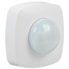Датчик движения ДД 022 белый 2000Вт 360гр 4мх20м IP20   LDD11-022-2000-001   IEK
