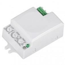 Датчик движения ДД-МВ 401 белый, 500Вт, 360 гр.,8М,IP20,   LDD11-401MB-500-001   IEK