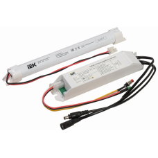 Блок аварийного питания БАП40-3,0 для LED   LLVPOD-EPK-40-3H   IEK