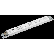 ЭПРА 158M для линейных ЛЛ Т8 | LLV158D-EBFLM-1-58 | IEK