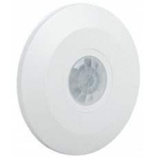 Датчик движения ДД 026 белый 2000Вт 360гр 6м IP20   LDD11-026-2000-001   IEK
