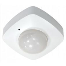 Датчик движения и освещенности инфракрасный DA-SEN13 h=4-10м, 4х20м, IP20 | DA-SEN13 | VARTON