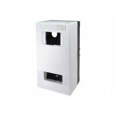 Щит квартирный ЩК 6-10 IP31 (340 х200 х 80 мм.)   SQ0906-0014   TDM