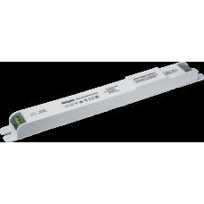 Блок питания для LED светильников ND-36W-54V-600mA недиммируемый 36Вт 240В IP20   61008   Navigator