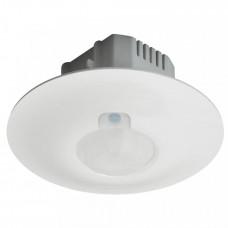 Датчик движения - монтаж на потолке - ИК - 360град - площадь обнаружения 45м? | 048807 | Legrand