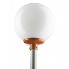 Светильник ГТУ 06-70-004 Шар (матовый) 70Вт ДРИ Е27 ЭмПРА IP54 | 00528 | GALAD