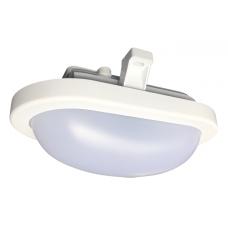 Светильник светодиодный ДПБ PBH - PC3-OA 12W 4000K WHITE IP65 | 5009264 | Jazzway