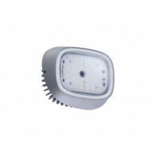 Светильник светодиодный ДБО/ДПО TITAN 8 LED 9Вт 5000К IP65 опал | 1670000010 | Световые Технологии
