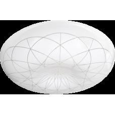 Светильник светодиодный ДПБ PPB ASTRA 18w 4000K IP20 D330*100 | 5012004 | Jazzway