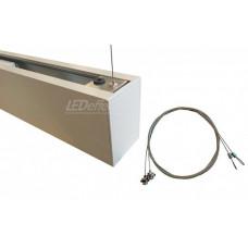 Комплект тросового подвеса | LE0962 | LEDeffect