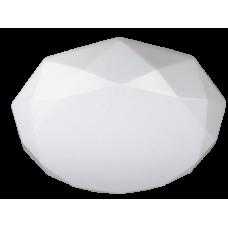 Светильник светодиодный ДПБ PPB DIAMOND 60w 3000K-6500К DIM IP20 D550*90 | 5012158 | Jazzway