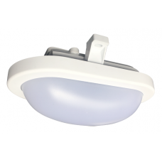 Светильник светодиодный ДПБ PBH - PC3-OA 8W 4000K WHITE IP65 | 5009257 | Jazzway