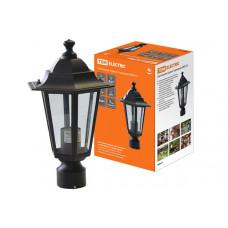 Светильник ЛТУ 6060-03 60Вт ЛН/КЛЛ/LED E27 IP33 шестигранник | SQ0330-0003 | TDM