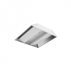Светильник светодиодный ДВО без рассеивателя 36Вт 4000К IP20 595х595х100мм | V1-A0-00025-10000-2003640 | VARTON