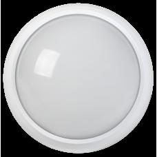 Светильник светодиодный ДПО 5010 8Вт 4000K IP65 круг белый | LDPO0-5010-08-4000-K01 | IEK