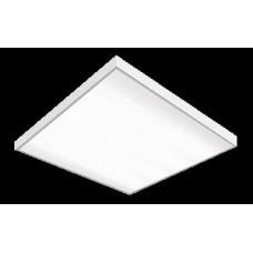 Светильник светодиодный ДПО/ДВО A070 36Вт 4000К IP20 без рассеивателя 595х595х50мм | V1-A0-00070-01000-2003640 | VARTON