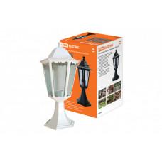 Светильник ЛПУ 6060-24 60Вт ЛН/КЛЛ/LED E27 IP33 шестигранник, стойка | SQ0330-0064 | TDM
