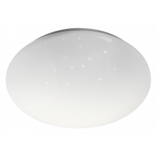 Светильник светодиодный ДПБ PPB STARWAY 18w 4000K IP20 D330*100 | 5009073 | Jazzway