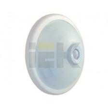 Светильник НПО 3233Д 2х25Вт Е27 IP20 белый с ДД | LNPO0-3233D-2-025-K01 | IEK