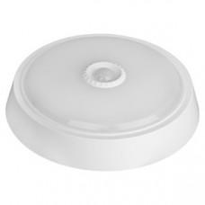 Светильник светодиодный ДПО SPB-3 5Вт 4000К IP20 опал белый круг с ДД | Б0020400 | ЭРА