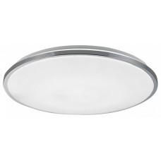 Светильник светодиодный ДПБ SPB-6 Chrome 60Вт 3000-6500К IP20   Б0030135   ЭРА
