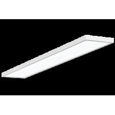 Светильник светодиодный ДПО/ДВО Basic 270 35Вт 5000К IP20 без рассеивателя 1195х180х50мм | B1-A0-00270-01000-2003550 | VARTON