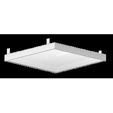 Светильник светодиодный ДСО GR070/C грильято 6500К IP54 без рассеивателя 588х588х50мм | V1-R4-00010-31000-5403665 | VARTON
