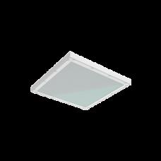 Светильник светодиодный ДВО/ДПО C070/GL 36Вт 6500К IP54 с рассеивателем и с БАП | V1-C0-00080-10G07-5403665 | VARTON
